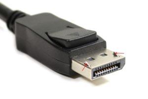 DisplayPort разъем