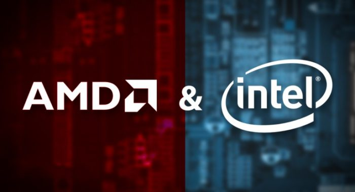 Intel или AMD?